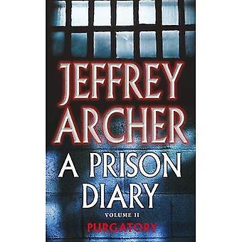 Fängelset dagbok 2