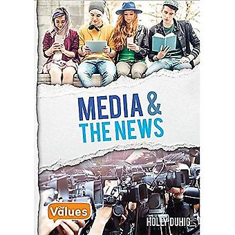 Media and the News (Our Values - Level 3)