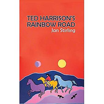 Ted Harrison's Rainbow Road