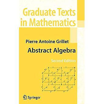 Abstrakti Algebra (jatko tekstit matematiikka) (jatko tekstit matematiikka)