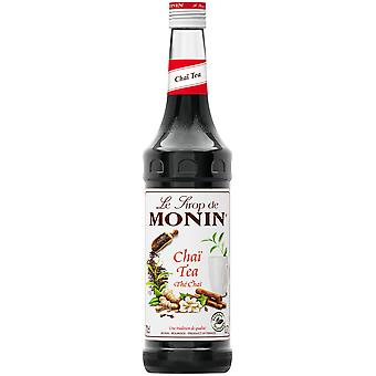 Monin Chai Tee Sirup