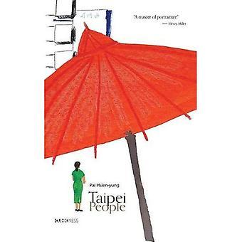 Taipei mensen