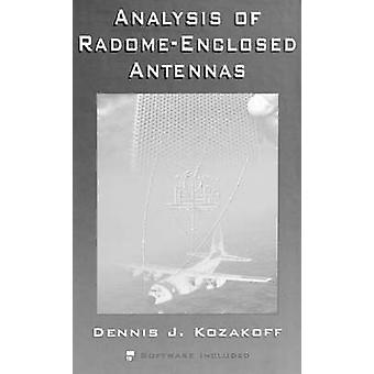 Analysis of RadomeEnclosed Antennas by Kozakoff & Dennis J.