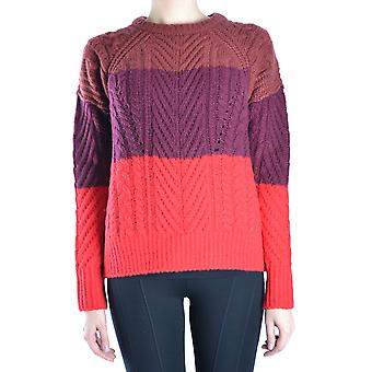 Marc By Marc Jacobs Multicolor Wool Sweater