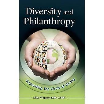 Vielfalt und Philanthropie erweitern den Kreis des Gebens von Wagner & Lilja