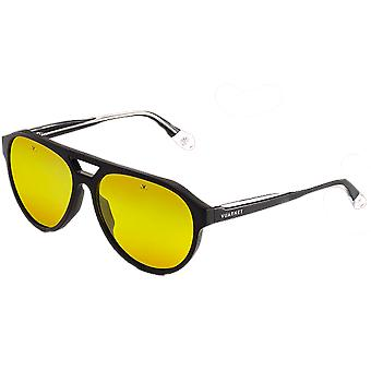 VUARNET VL1908 black Transparent /Jaune Nightlynx