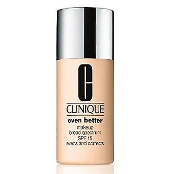 Clinique Even Better Makeup Evens and Corrects spf15 (Makeup , Face , Foundation)