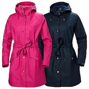 Helly Hansen Frauen 2019 W Kirkwall II wasserdicht Jacket
