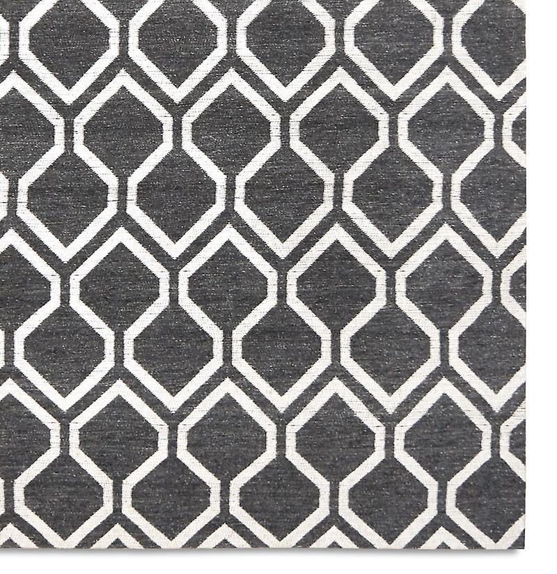 Tapis - Medina - Washed noir