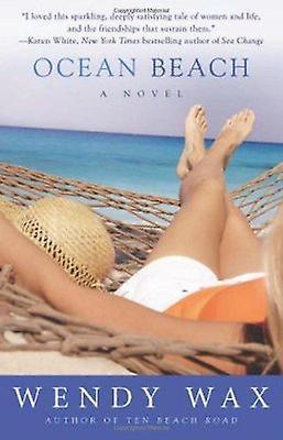 Ocean Beach by Wendy Wax - 9780425245415 Book