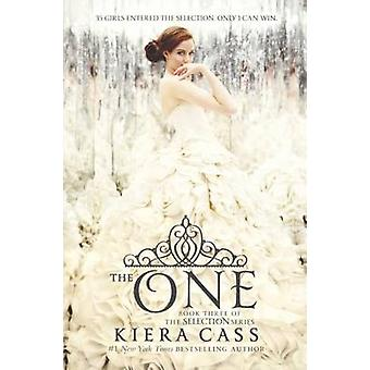 The One by Kiera Cass - 9780606369602 Book