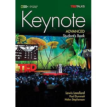 Keynote Advanced by Helen Stephenson - Lewis Lansford - Paul Dummett