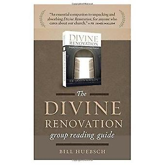Divine Renovation Group Reading Guide by Bill Huebsch - 9781627850926