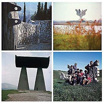 Bogdanovic by Bogdanovic - Yugoslav Memorials through the Eyes of thei
