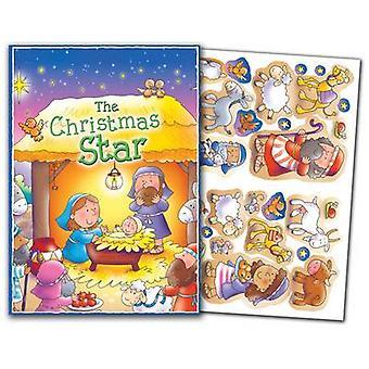 Christmas Star by Juliet David - Helen Prole - 9781859851715 Book