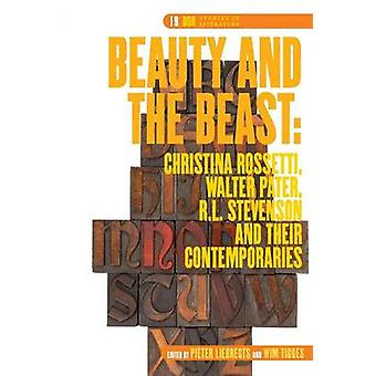 Beauty and the Beast - Christina Rossetti - Walter Pater - R.L. Steven