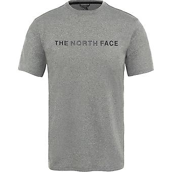 Le Nord face train N logo T93UWVDYY hommes t-shirt