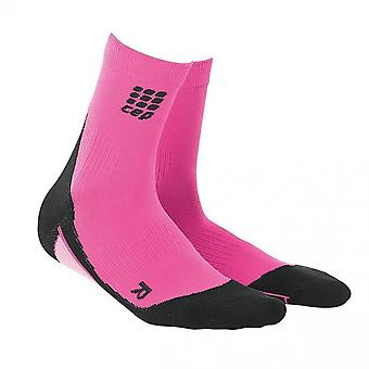 CEP Womens Dynamic+ Short Cut Compression Socks