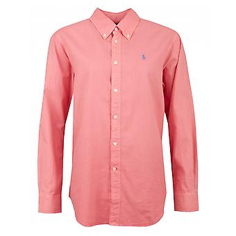 Polo Ralph Lauren Garment Dyed Relaxed Shirt
