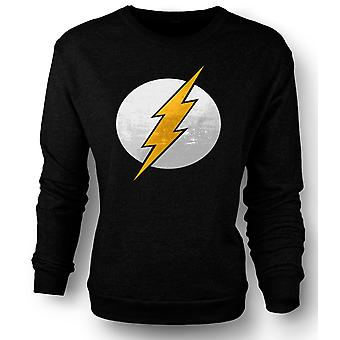 Kinder Sweatshirt das Flash-Logo - Cool