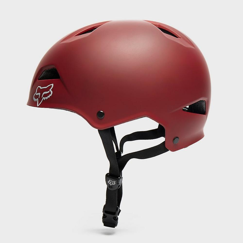 Nouveau Casque de vélo de vélo de sport de vol de renard rouge