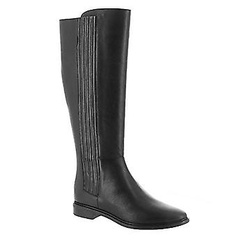 Calvin Klein Finley Women's Boot 7 B(M) US Black