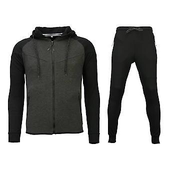 Tracksuits Windrunner Basic-Black/grey