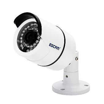 Escam qd410 ip camera - 1/3 inch cmos, 2592x1520 resolutions,  h.265 compression, onvif 2.0, ios & android app, 15m night vision