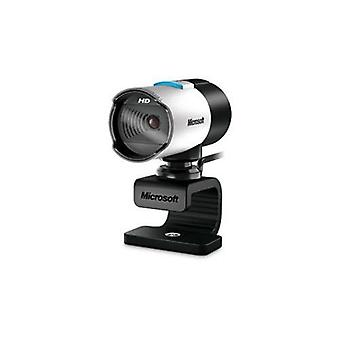 Microsoft Lifecam Studio Webcam 1080p hd 3x Digitalzoom mit integriertem USB-Mikrofon
