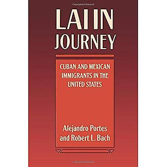Latin rejse: Cubanske og mexicanske indvandrere i USA