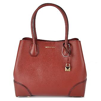 MICHAEL by Michael Kors Mercer Gallery Brandy Medium Tote Bag