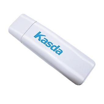 Kasda KW5316 AC1300 5 GHz White Wi-Fi Network Map