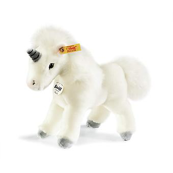 Steiff Starly Unicorn (White)