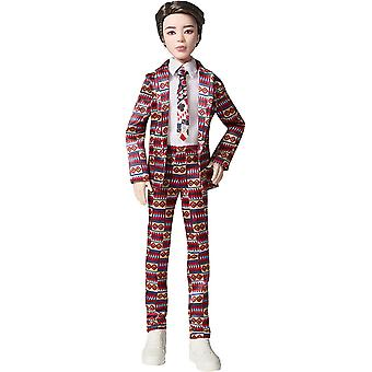 BTS K-Pop Idol Fashion Doll - Jimin
