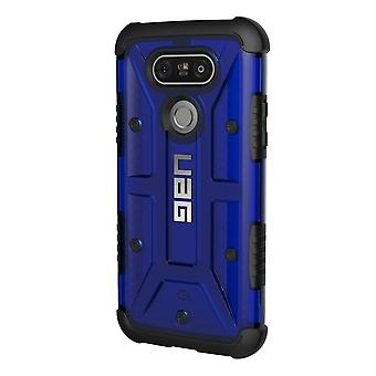 UAG Composite Case for LG G5 - Cobalt/Black