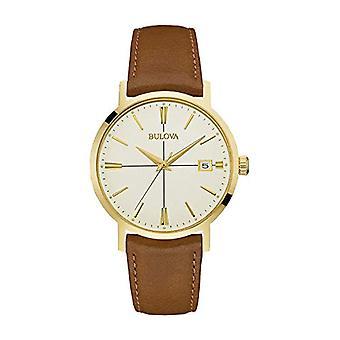 Bulova Clock Man Ref. 97B151_US