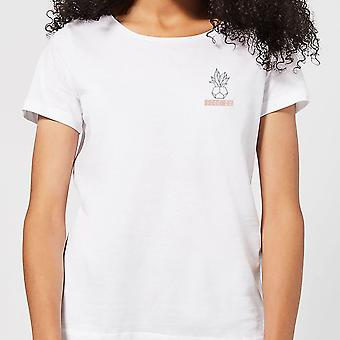 Pocket Succ It Women's T-Shirt - White