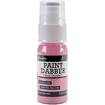 Ranger Paint Dabbers-Pink Gumball RAD-43829