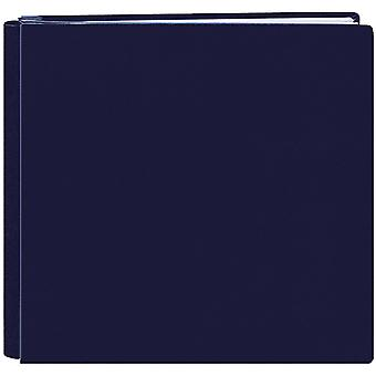 Deluxe Bonded Leather Scrapbook 12