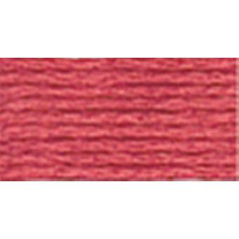 Dmc Tapestry & Embroidery Wool 8.8 Yards Salmon 486 7196