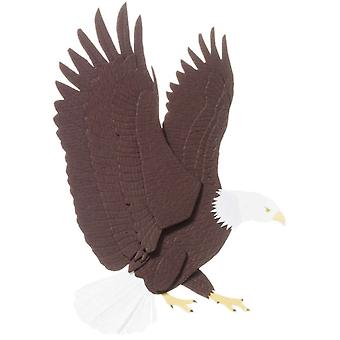 Jolee's By You Large Dimensional Embellishment Bald Eagle Jjb A008c