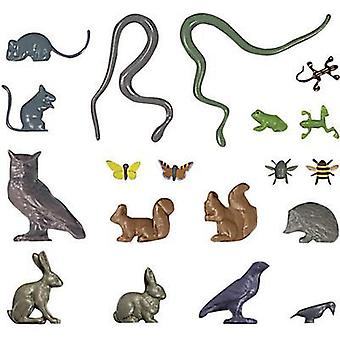 Busch 1153 H0 Small animals