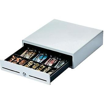 Metapace K-2 POS drawer Beige Compact design