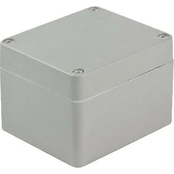 Universal enclosure 80 x 75 x 55 Polyester Silver-grey (RAL 7001) Bopla P 305 1 pc(s)