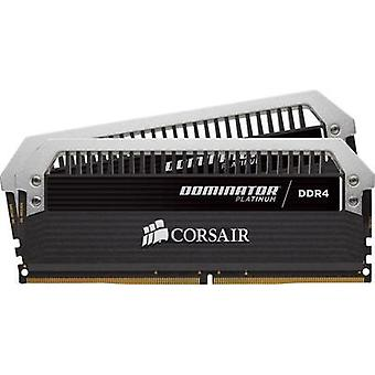 PC RAM kit Corsair CMD32GX4M2A2666C15 32 GB 2 x 16 GB DDR4 RAM 2666 MHz CL15 17-17-35