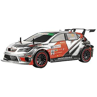 Ninco Seat Leon Eurocup 1:10 Parkracer (Toys , Vehicles And Tracks , Radiocontrol , Land)