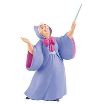 Yolanda Fairy Godmother