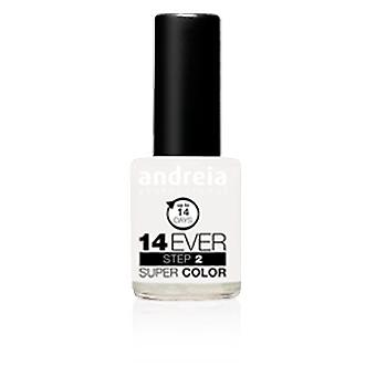 Andreia 14Ever E18 (Woman , Makeup , Nails , Nail polish)