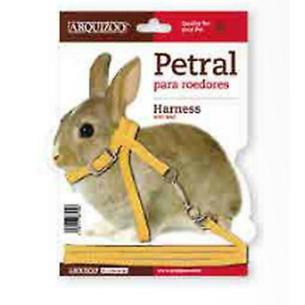 Arquivet Petral For Rodents (Small pets , Leads & Harnesses)