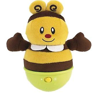 WinFun Bee Bear With Music 211Nl (Babies , Toys , Stuffed Animals)